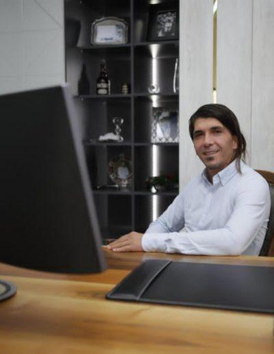 Assoc. Professor Dr. Huseyin Eken